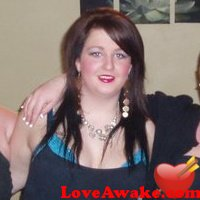 scouserlouise UK Woman from Liverpool