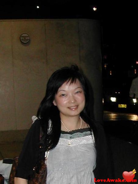 asianaeve: Elegant and feminine Chinese lady seeking a ... |Hong Kong Single Women