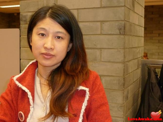 eva2011 Chinese Woman from Beijing