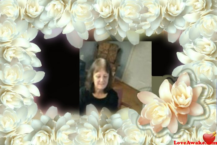 pootsy53 American Woman from Williamsport