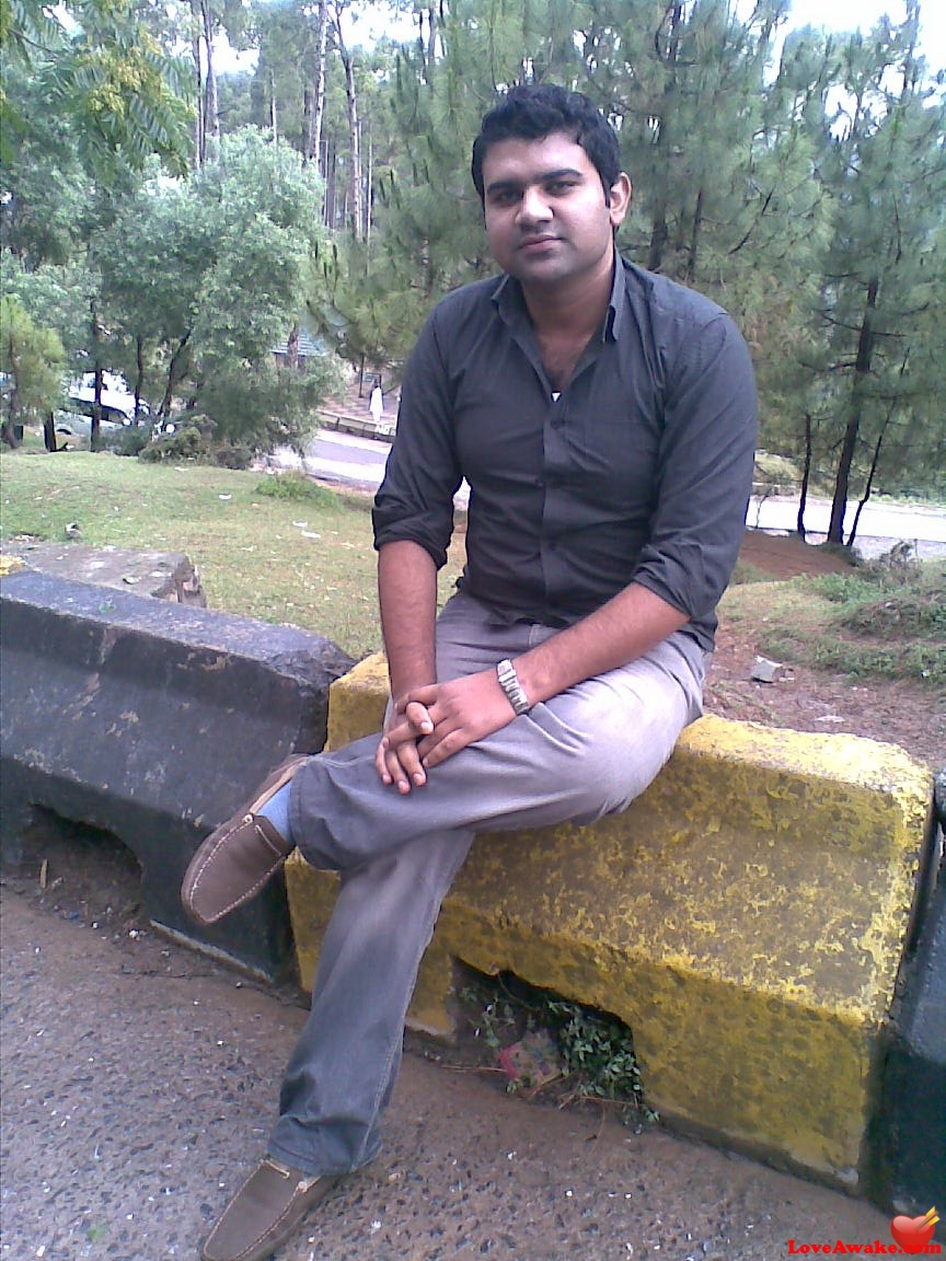 kamran-rana Pakistani Man from Faisalabad