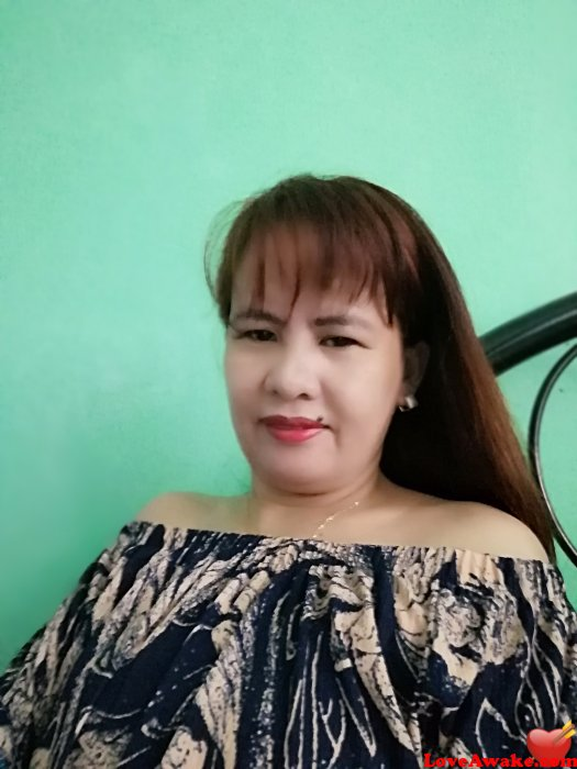 Mahalqo Filipina Woman from Cavite, Luzon