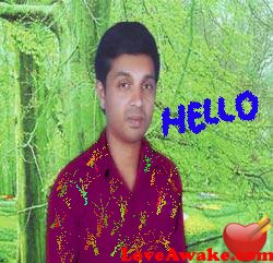 hellourmail Indian Man from Aroor
