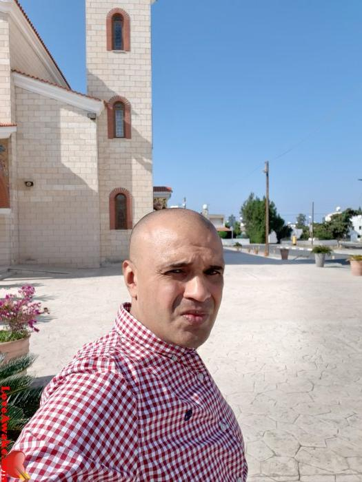 TobyS4 Cyprus Man from Larnaca