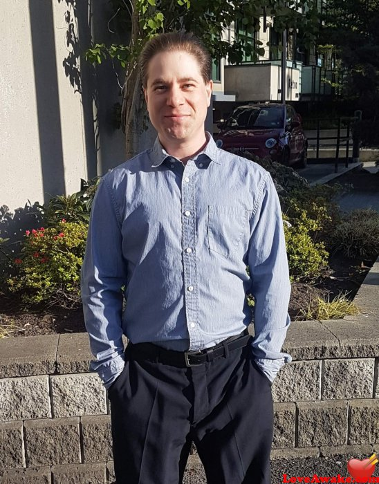 Blair79 Canadian Man from Vancouver