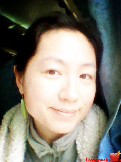 findluck Chinese Woman from Beijing