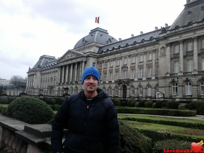 philip600 Luxembourg Man from Luxembourg