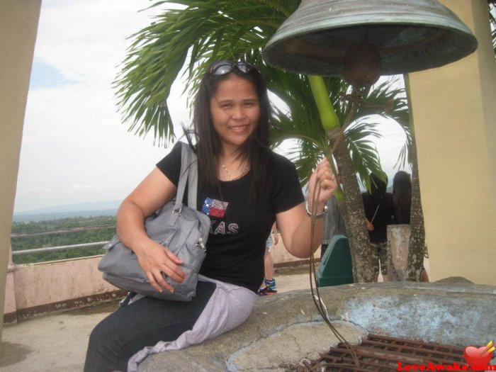 cristinasioco Filipina Woman from Tagbilaran, Bohol