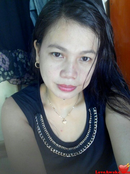jhezzybabe Filipina Woman from Rosales