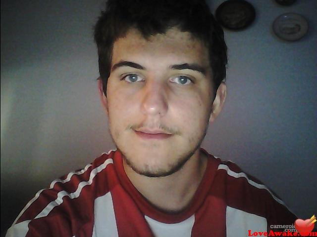 single croatian male