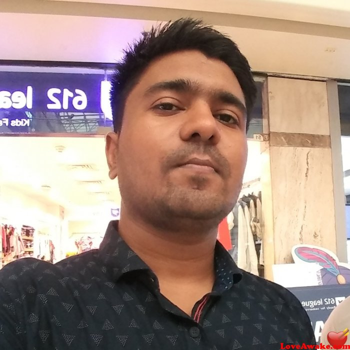dee606ak Indian Man from Noida