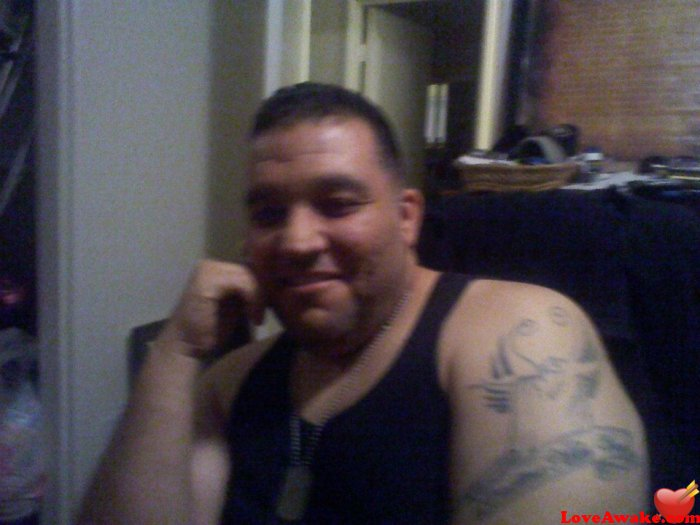 marcjd73 American Man from Indio