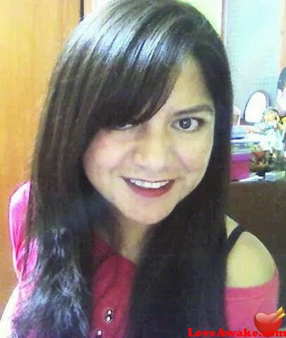 MichelleM21 Peruvian Woman from Lima