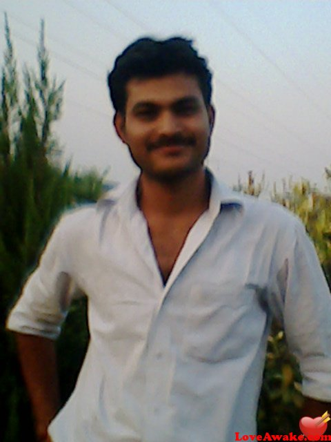vicky849 Indian Man from Lucknow