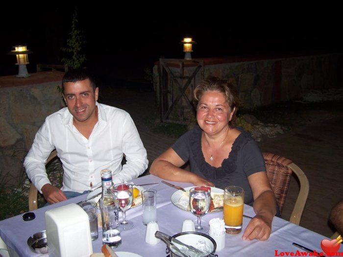 onur85 Turkish Man from Maltepe