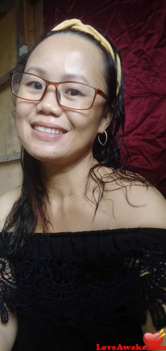 lhein Filipina Woman from Baguio