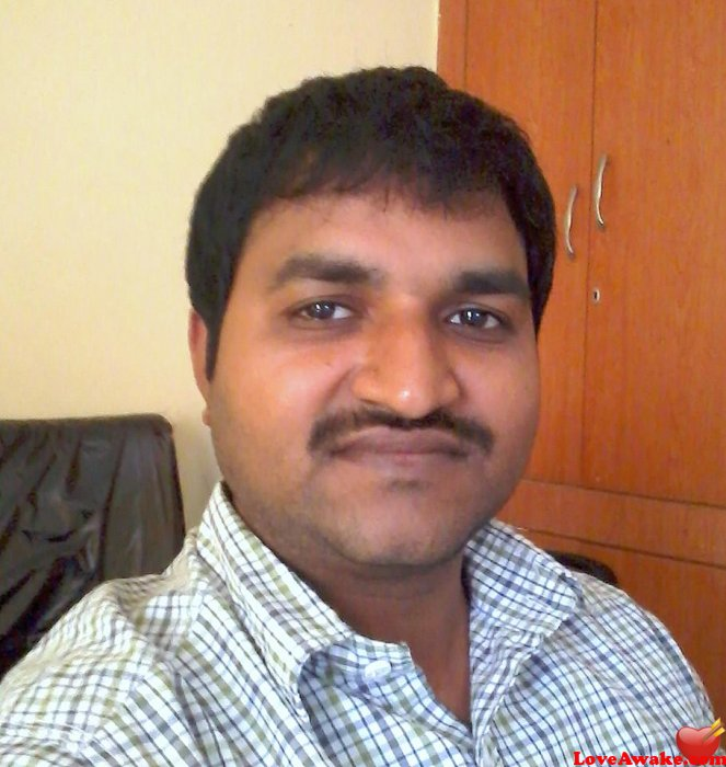 SomeoneLonely Indian Man from Hyderabad