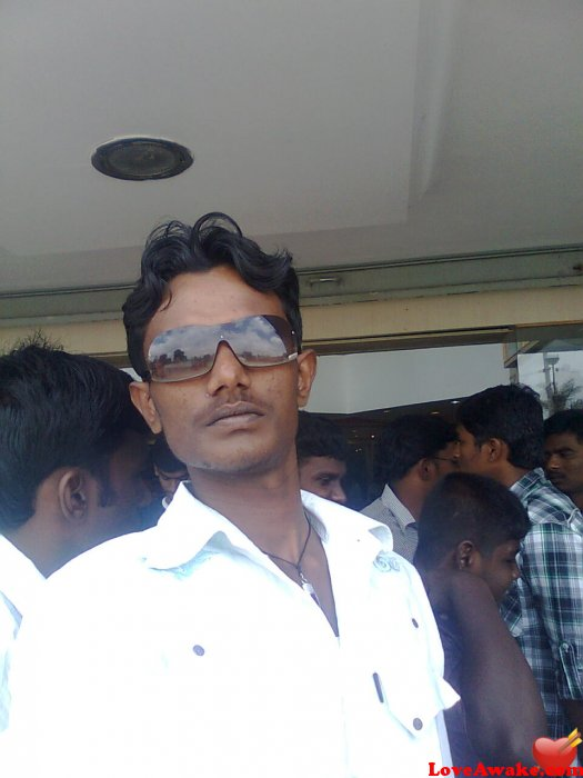 Anis90 Indian Man from Nagercoil