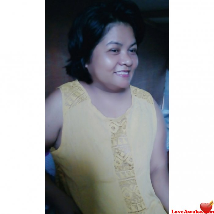 Maria426 Filipina Woman from Borongan