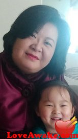 Daphne67tw Chinese Woman from Beijing