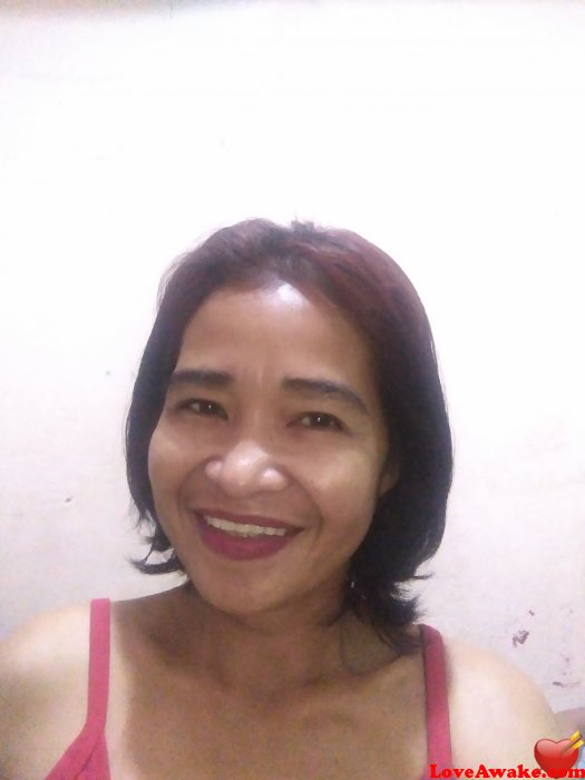 032323 Filipina Woman from Abulog/Aparri