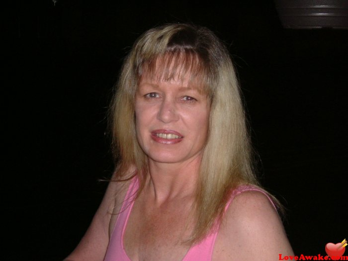charlie1206 Canadian Woman from Coquitlam