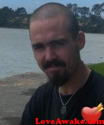 Bane81 New Zealand Man from Waiuku