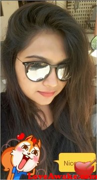 Dhinglo29 Indian Woman from Vapi
