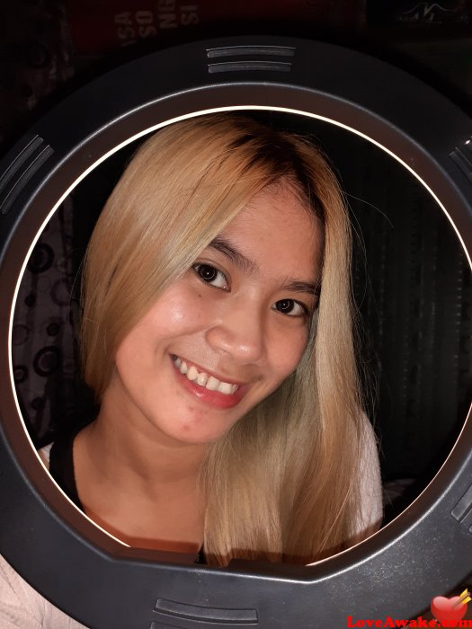 Robelleslovely Filipina Woman from Catarman