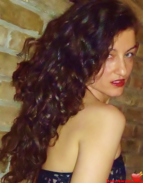 Nicole1979 Hungarian Woman from Budapest