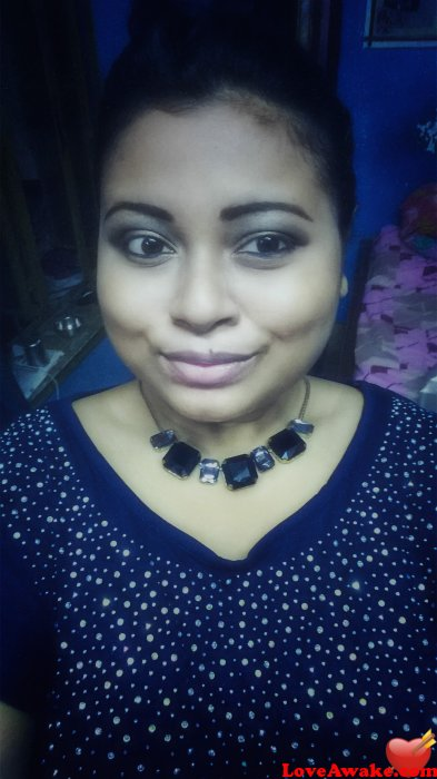 angie1311 Indian Woman from Kolkata (ex Calcutta)