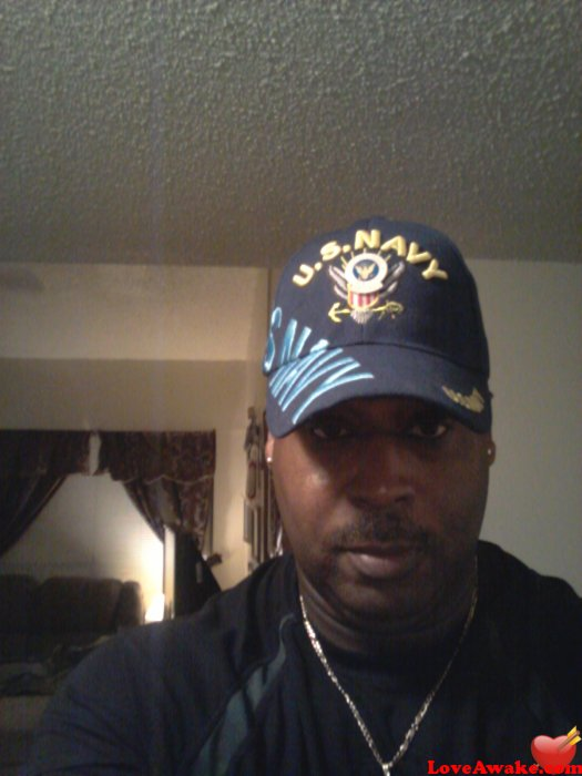 Army-Navy51 American Man from Baton Rouge