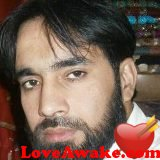 Javed-Ali Pakistani Man from Karachi