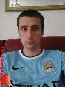 craig1991 UK Man from Manchester Ship Canal, Salford