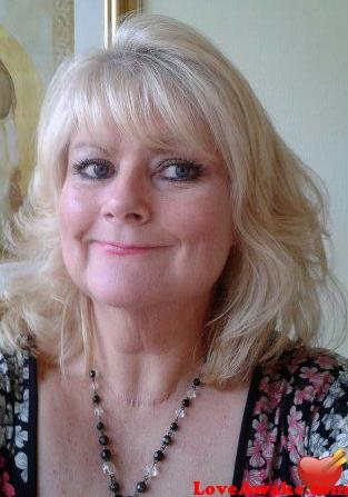 natalia53 UK Woman from Durham