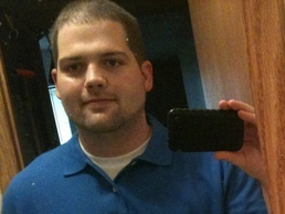 JamesJay88 American Man from Newport News