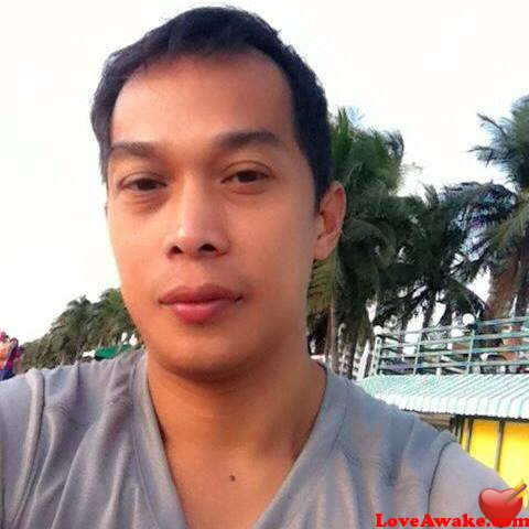randy02 Filipina Man from Makati