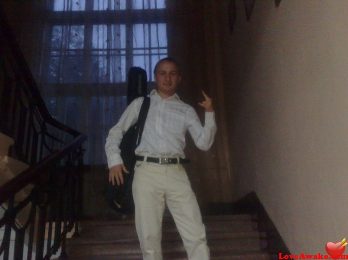 SosokNabuh Ukrainian Man from Kharkov