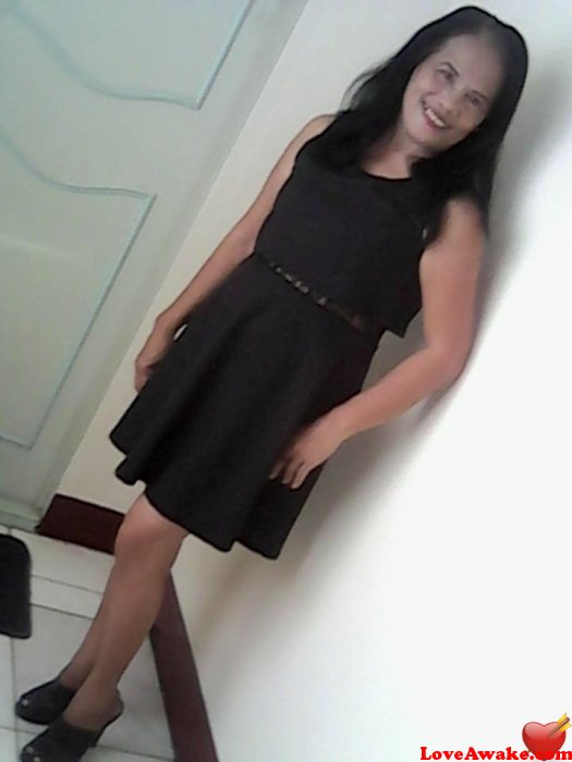 thalia60 Filipina Woman from Leyte