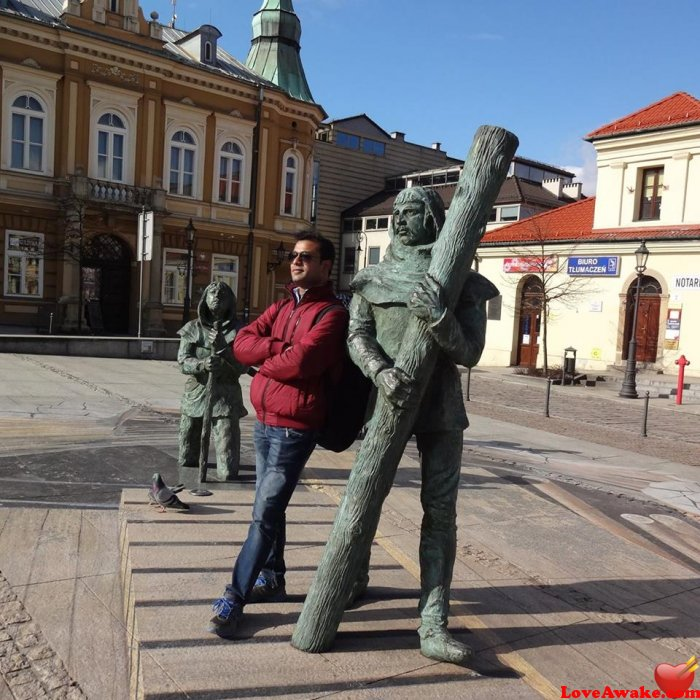 Polish Dating Wroclaw