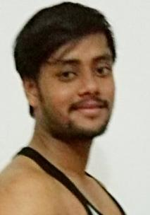 Aniketjha1996 Indian Man from Vapi