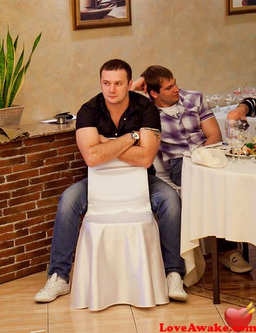 nils190 Russian Man from Rostov-na-Donu