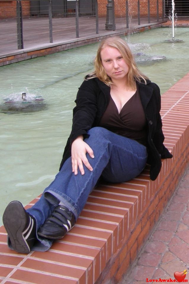 Aneta1984 Polish Woman from Lodz