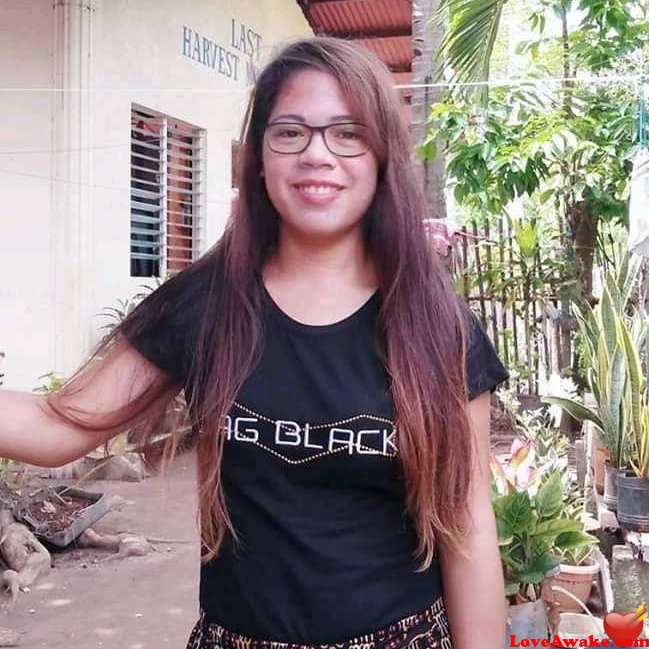 Nanoymercy Filipina Woman from Sabang