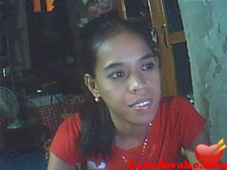 marynavz Filipina Woman from San Carlos/Dumaguete