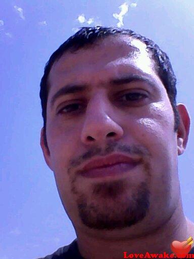 Dating Libanese man