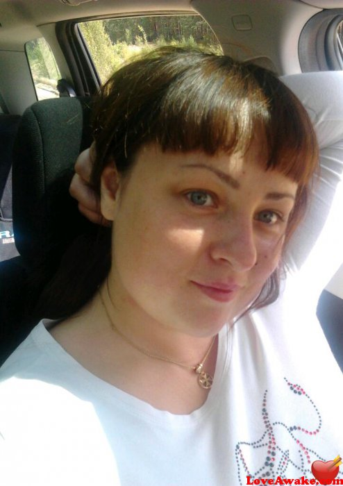svetlana88 Belarus Woman from Baranovichi