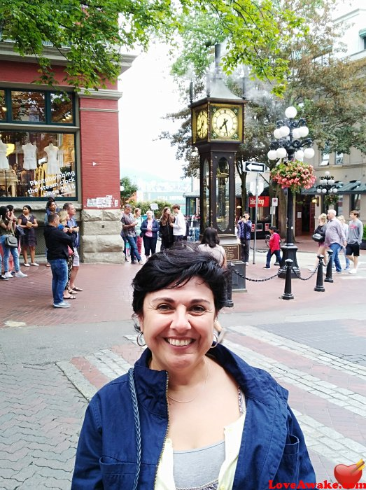 saraespi Canadian Woman from Vancouver