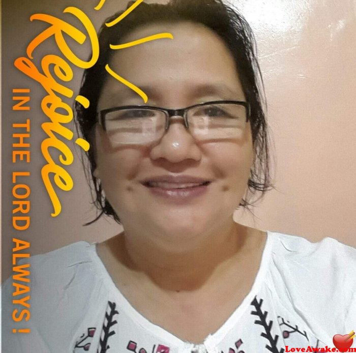 Dimple62 Filipina Woman from Baguio