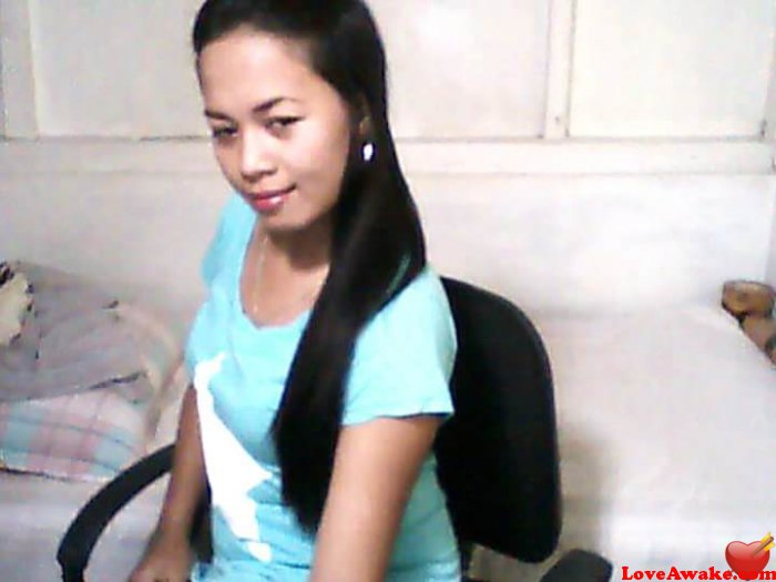 amzkie Filipina Woman from Iloilo, Panay